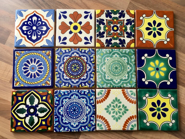marokkanische fliesen für das feriengefühl in ihrer küche ::